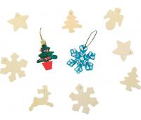 [Vyrob si darček! - Vianočné ozdoby 3]