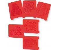 [Formy na výrobu plastík a sádrových odliatkov]