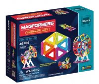 [Magformers Carnival]