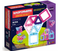 [Magformers 30 Pastelle]