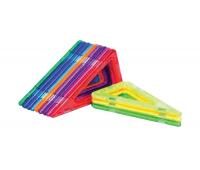 [Magformers Pravouhlé trojuholníky]