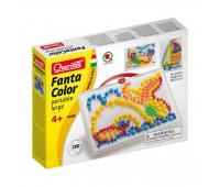 [Mozaika Fantacolor - Mix - 280 ks (10, 15, 20 mm)]