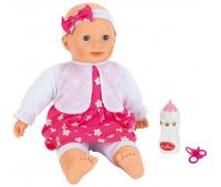 [Interaktívna bábika Princess Coralie]