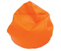 [Sedací vak / Rehabilitačná hruška - oranžová BASIC]