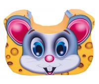 [Molitanové hojdačky s potlačou - Myška]