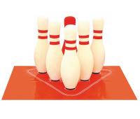 [Soft Bowling]