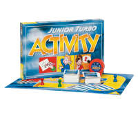 [Activity Junior Turbo]