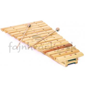 Xylofón 15 notový