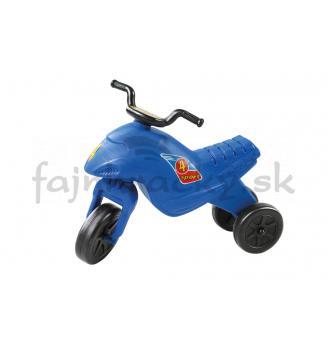 Odrážadlo - motorka - Medium (58 x 28 x 44 cm)