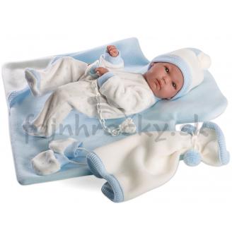 Novorodenec SOFT - Lukáš