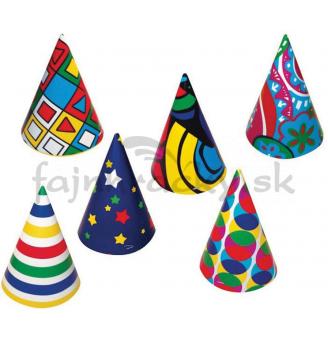 Karnevalové čiapky