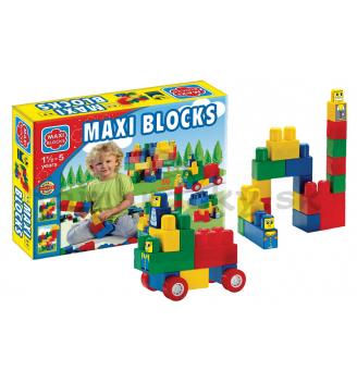 MAXI Blocks, 56 ks