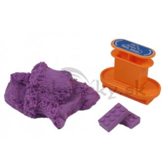 Mad Mattr - forma na tehličky - fialová