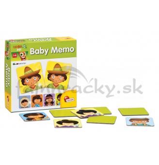 Carotina - Baby Memo