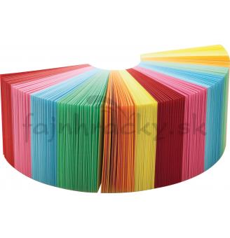 Papier na skladanie - 10 x 10 cm
