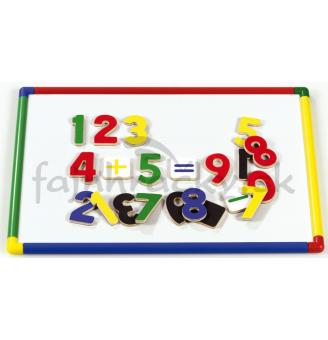 Magnetická tabuľa
