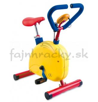 Fitnes - Bicykel