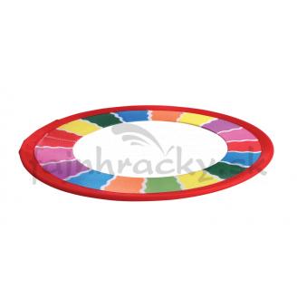 Lietajúci kruh