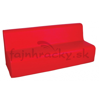 Kresielko 3 - červené 30 cm