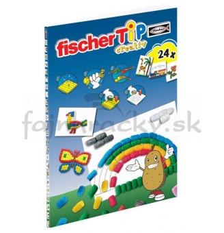 Fischer Tip - Kniha nových nápadov