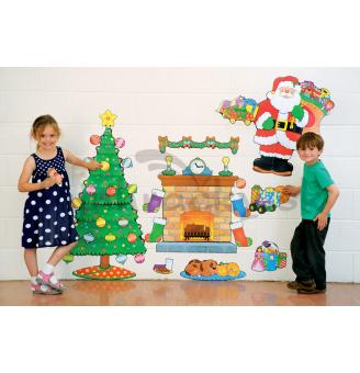 Dekorácia - Vianoce