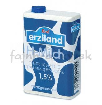 Krabicové mlieko