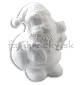 Polystyrénové tvary Santa Claus