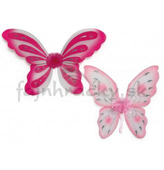 Motýlie krídla - 2 ks