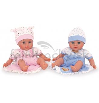 Bábiky dvojičky
