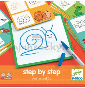 Nauč sa kresliť 2