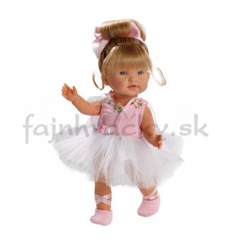 Bábika baletka Júlia