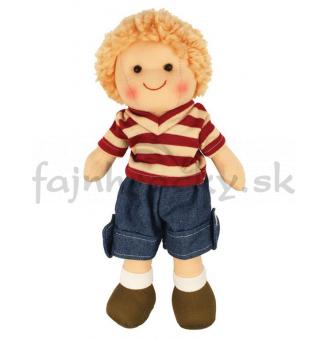 Látková bábika - Harry