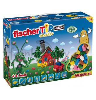 Fischer Tip XL 1200