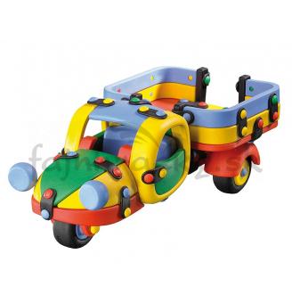 Trojkolesové autíčko