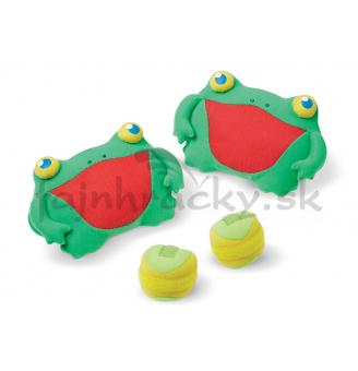Žabacia hra